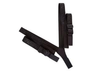 Suspenders/Hosenträger Schwarz