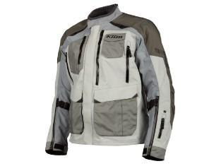 Carldsbad GTX Jacke Cool-Grey
