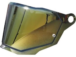 MX701 Explorer C / Explorer HPFC Visier gold verspiegelt