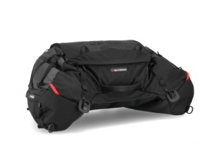 PRO Cargobag Heacktasche 50 Liter 1680D Ballistic Nylon schwarz/anthrazit