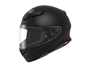 NXR 2 Helm matt-schwarz