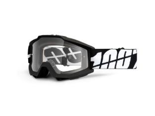 Accuri Goggle Anti-Fog Tornado