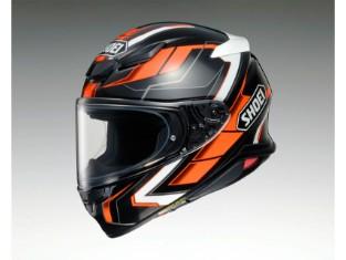 NXR 2 Prologue TC-8 orange Helm
