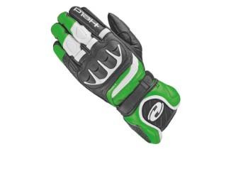 Revel 2 Sport-handschuhe schwarz/grün