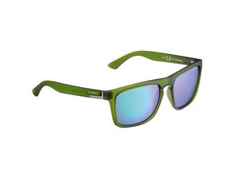Polarisierende Sonnenbrille Grün