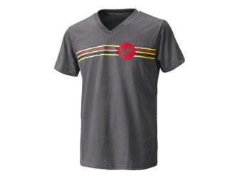 T-Shirt Be Heroic Heartbeat