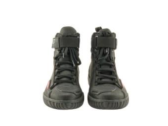Rocket Schuhe schwarz