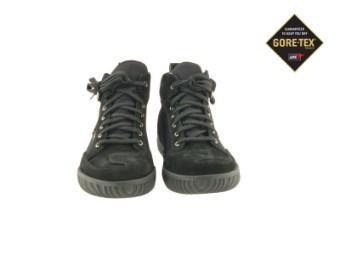 Razor GTX Schuhe wasserdicht schwarz