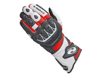 Evo-Thrux 2 Handschuhe schwarz/rot