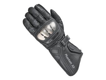 Phantom Air Handschuhe schwarz