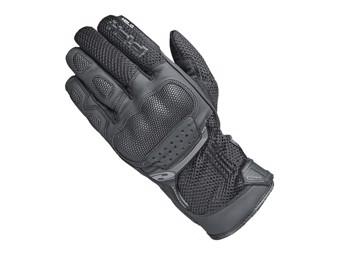Desert 2 Damen Sommer-Handschue schwarz