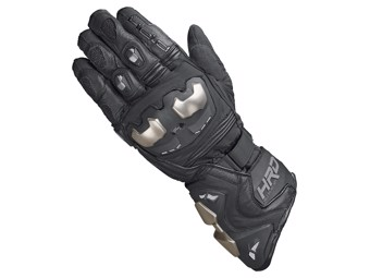 Titan RR Handschuhe Schwarz
