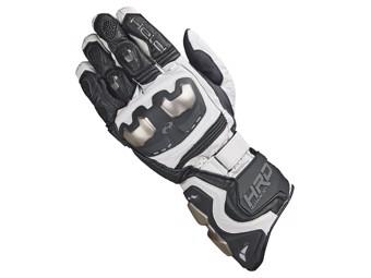 Titan RR Handschuhe Schwarz/Weiß