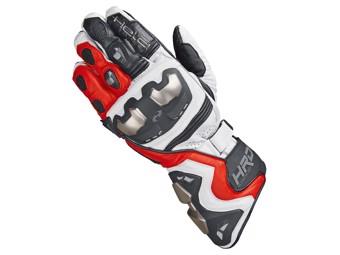 Titan RR Handschuhe Rot/Weiß
