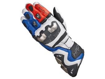 Titan RR Handschuhe Blau/Rot/Weiß