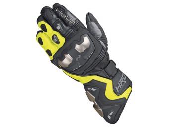 Titan RR Handschuhe Schwarz/Neon-Gelb