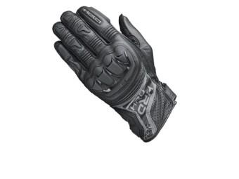 Kakuda Sport-Handschuhe Schwarz