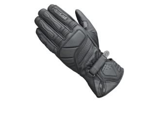 Travel 6 Handschuhe Schwarz