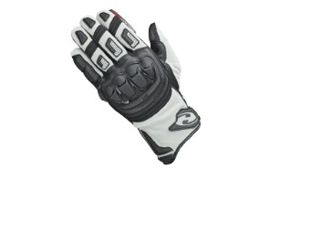 Sambia Pro Adventure Handschuhe Grau/Schwarz