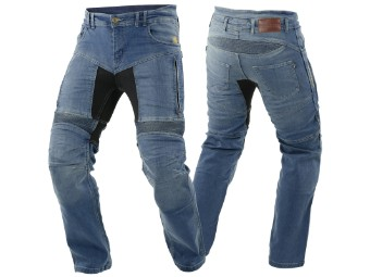 Parado Jeans Regular Fit Länge 32 blau
