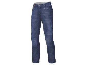 Matthes Motorrad-Jeans blau