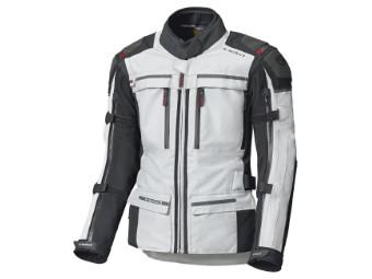Atacama Top GTX Jacke grau/rot