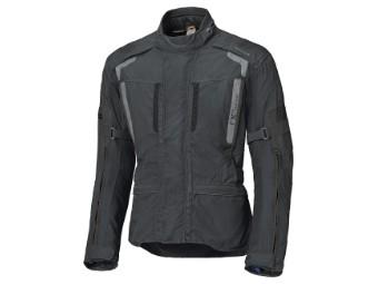 4-Touring 2 Damen Jacke wasserdicht schwarz