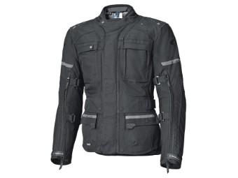 Carese Evo Adventure Jacke mit herausnehmbarer 3-Lagen Gore-Tex Membran schwarz
