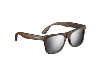 Sonnenbrille Urban/Holz natur