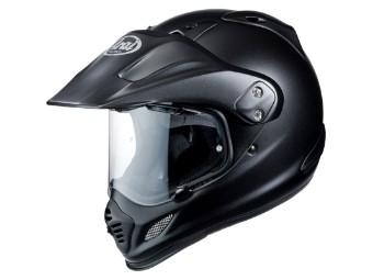 Tour-X 4 Helm matt-schwarz