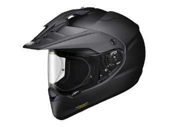 Hornet-ADV matt-schwarz