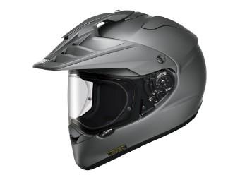 Hornet-ADV matt-deep-grey