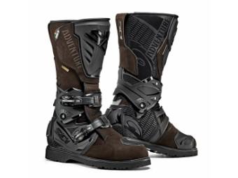 Adventure 2 Stiefel mit GTX schwarz/braun
