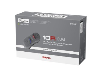 10R Bluetooth Headset Dual-Set ohne Fernsteuerung