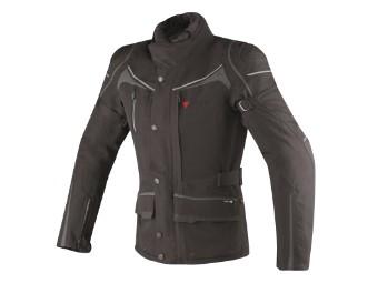 Blizzard D-Dry Jacke schwarz/grau
