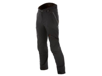 Sherman Pro D-Dry Hose schwarz