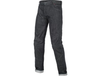 Charger Regular Jeans aramid/schwarz