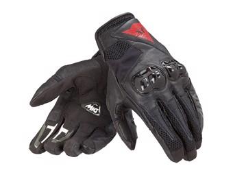 Mig C2 Handschuh schwarz