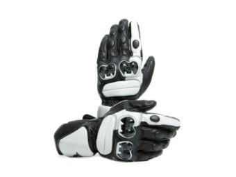 Impeto Handschuhe Schwarz/Weiß