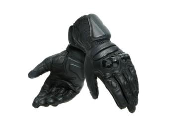 Impeto Handschuhe Schwarz