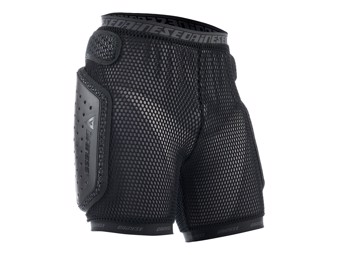 Hard Short E1 Protektoren Hose