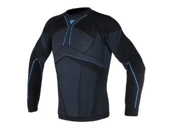D-Core Aero Tee LL schwarz/blau