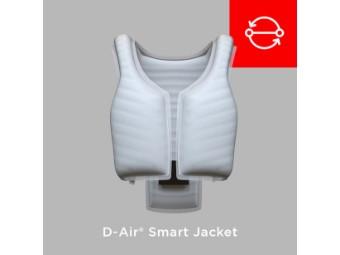 D-AIR® Bag Replacement (Smart Jacket) Spare Part/Ersatz-Airbag