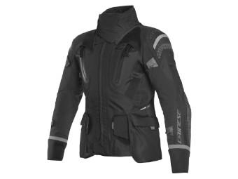 Antartica Gore-Tex Jacke schwarz/ebony