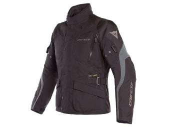 Tempest 2 D-Dry Jacke schwarz/ebony
