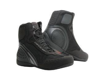 Motorshoe D1 Air Schuh schwarz/anthrazit