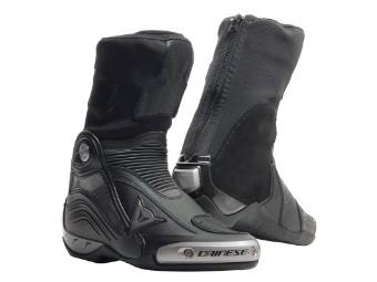Axial D1 Stiefel schwarz/schwarz