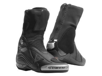 Axial D1 Air Stiefel schwarz/schwarz