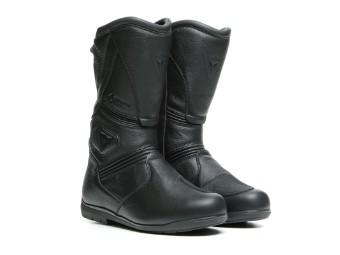 Fulcrum GT GTX Stiefel schwarz/schwarz