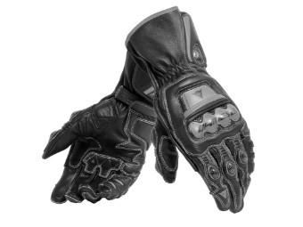 Full Metal 6 Handschuhe schwarz